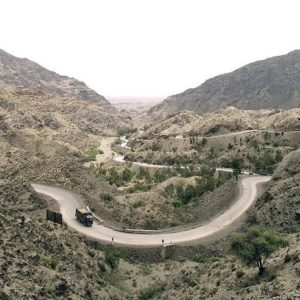 Picture of Khyber Pass